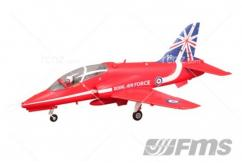 FMS - Bae Hawk 80mm Ducted Fan (EDF) PNP image