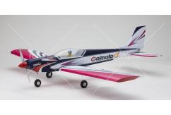 Kyosho - Calmato Alpha Sports 40 EP/GP ARF Kit - Purple image