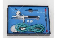 Fengda - Basic Gravity Fed Airbrush With Accessories image