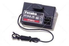 Futaba - R162JE 2 Channel AM Receiver w/BEC image