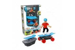Real Control - Skater Pack RC Simulation 'Super Cool' image