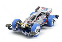Tamiya - 1/32 Egress RS Mini 4WD image