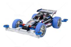 Tamiya - 1/32 Bear Hawk RS (Super-II Chassis) Mini 4WD image