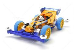 Tamiya - 1/32 Cat Racer Mini 4WD (Super II) image