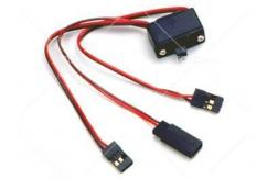 RCNZ - Switch Harness with Charge Lead - Universal image