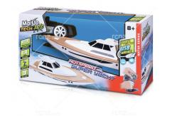 Maisto - Super Yacht 2.4G RC Boat RTR image