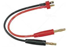 RCNZ - Charge Cable Ultra T to 4mm Banana image