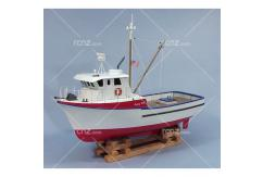 "Dumas - Jolly Jay Fishing Trawler Kit 24"" image"