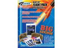 Estes - Blast Off Flight Pack image