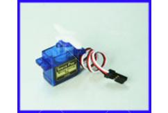 RCNZ - RC-90 Mini Servo image