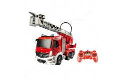 Double Eagle - 1/20 R/C Mercedes-Benz Arocs Fire Truck image