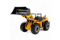 HuiNa - 1/14 R/C Wheel Loader Alloy 10ch 2.4G RTR image