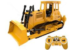 Double Eagle - 1/20 R/C Bulldozer with Rippers image