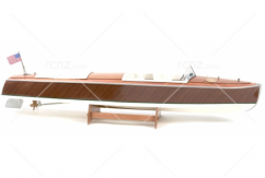 Billing Boats - 1/15 Phantom American Sports Boat Kit image