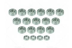 3Racing - Ball Bearing Set for Traxxas Slash image
