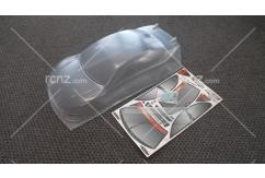 Frewer - 1/10 Holden Commodore VY Lexan Body Kit image