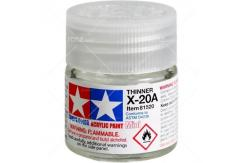 Tamiya - Acrylic Thinner 10ml Bottle image