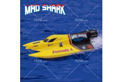 Joysway - Mad Shark Brushed 2.4G RTR 25+km/h image