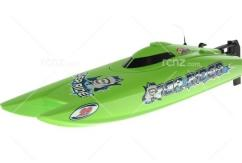 Joysway - Sea Rider Offshore Racer 2.4G Brushed RTR 25+km/h image