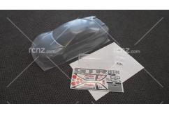 Frewer - 1/10 Nissan GTR R-34 Lexan Body Kit image