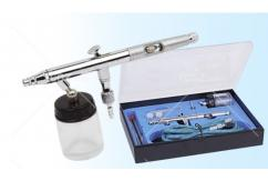 Fengda - Suction Fed Airbrush with All Accessories image