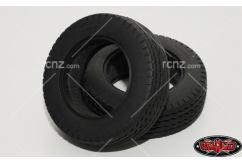 "RC4WD - 1/14 LoRider 1.7"" Commercial Semi-Truck Tyres (Pair) image"