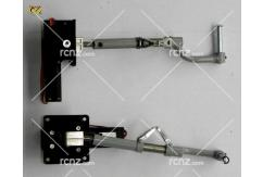 VQ Model - Retracts Electric for Zlin 50 Acrobat with Struts image