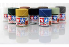 Tamiya - Acrylic Paints 10ml Bottle image