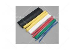Dubro - Heat Shrink Tubing Assorted (2ea) image