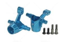 3Racing - TT-01E Alloy Knuckle Arm image