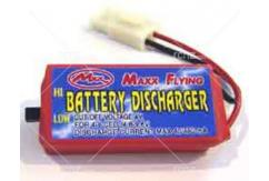 Maxx - Battery Discharger - Tamiya Connector image