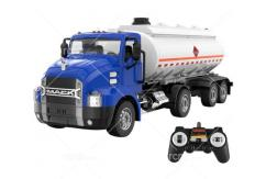 Double Eagle - 1/26 R/C Mack Truck with Tanker Trailer Complete image
