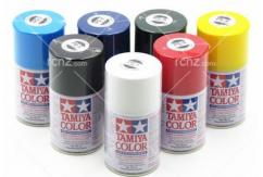 Tamiya - Polycarbonate Spray Paint image