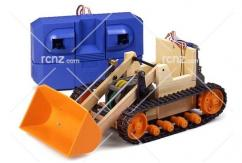 Tamiya - Power Shovel/Dozer image